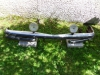 Stoßstange mit Licht 2